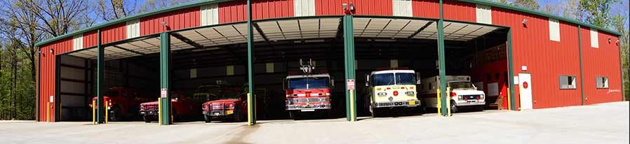 Joplin, Arkansas Volunteer Fire Department